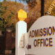 US Admissions Seminar
