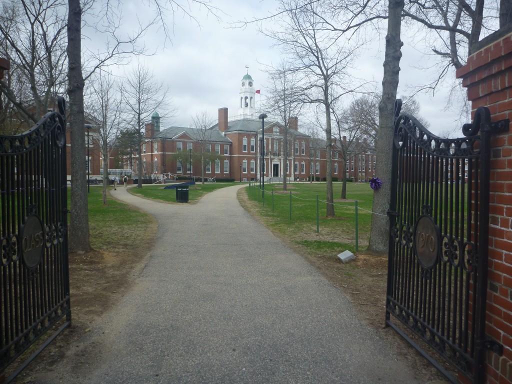 Phillip Exeter Campus