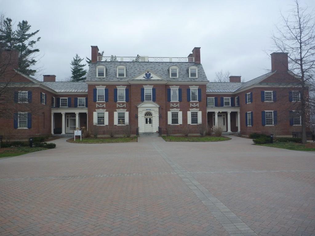 Holderness School